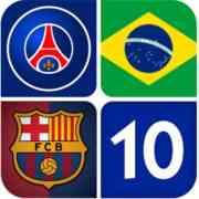 4 pics 1 football player Word Games Answers